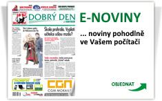 E-noviny